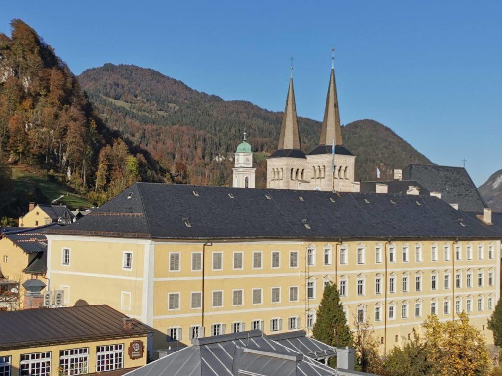 Berchtesgaden Sehenswürdigkeiten in Bayern