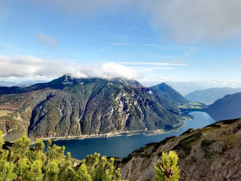 Entdecke die schönsten Österreich Seen
