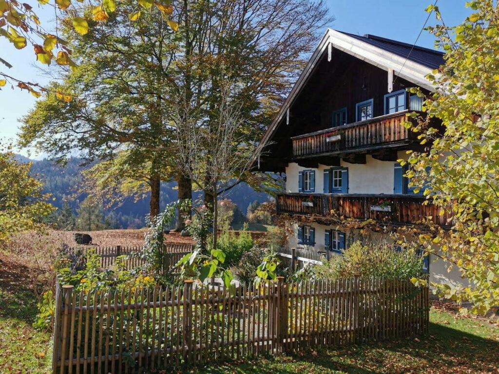 Ferienwohnung Berchtesgaden finden - hier bekommst du alle Informationen für deinen Berchtesgaden Urlaub
